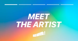 Social Card Opengraph So What for Meet The Artist